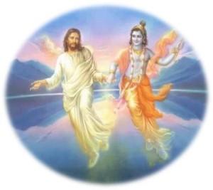 Isus Visnu, Brahma, Mitra, Isis